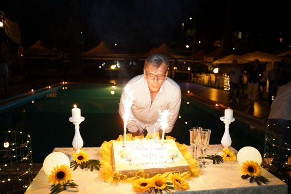 Carmine Pagliuca compleanno