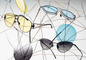 Bustout occhiali