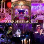 Avanspettacolo Venezia, il primo ed unico Theatre Restaurant in Italia