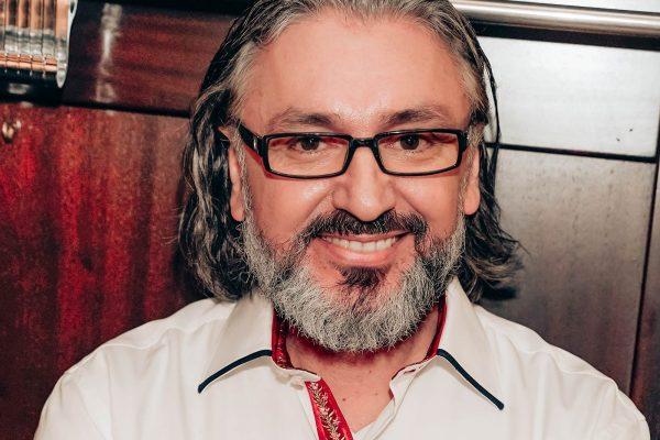 Nicola Chiarelli imprenditore