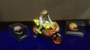 Nicola Cavadini collezione minichamps